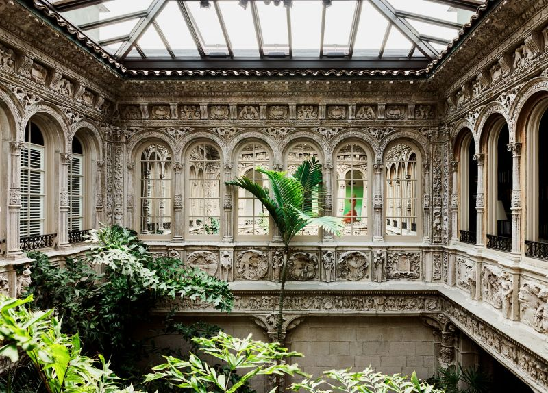 Art and design in perfect synergy: an historic mansion in San Francisco by Peter Marino peter marino An Historic Mansion In San Francisco by Peter Marino AD0121 MARINO 7