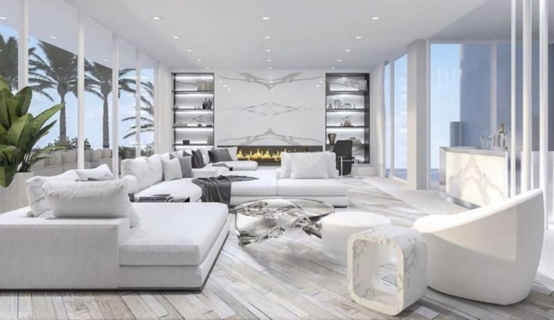 Meet The Best Interior Designers From Miami