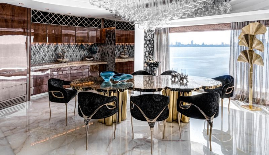 28 Amazing Interior Designers From Mumbai You Need To Know
