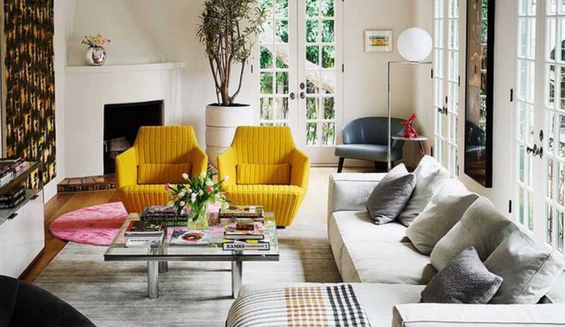 Discover 20 Amazing Interior Designers From Los Angeles