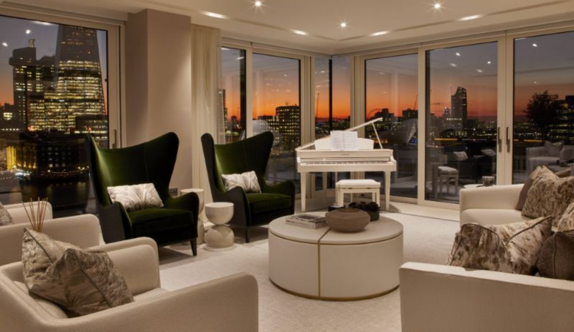25 Best Interior Designers From London interior designer 25 Best Interior Designers From London FT HDI 2