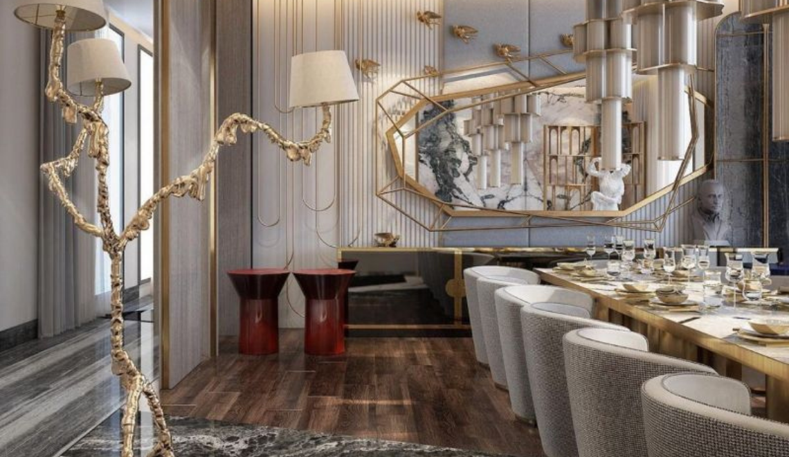 Top 20 Interior Designers From Dubai You Need To Know