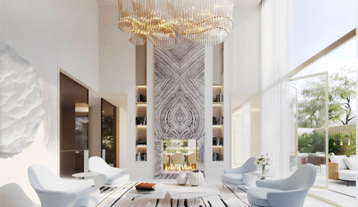 The Most Impressive Interior Design Projects In Lisbon