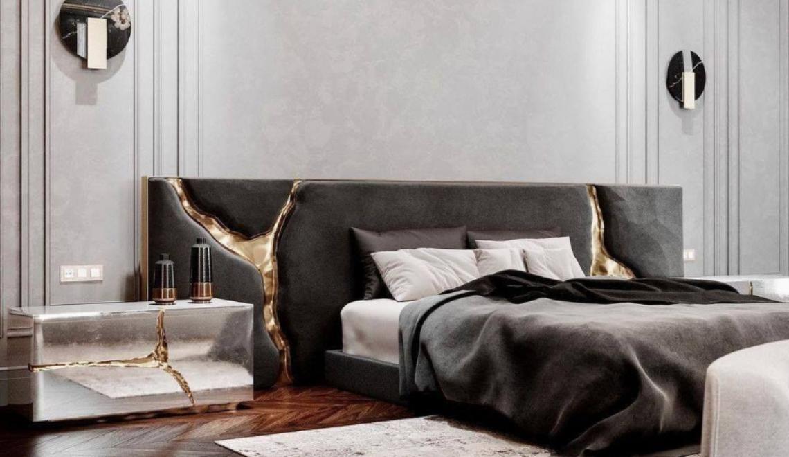 50 Decor Ideas To Achieve A Marvelous Bedroom Design