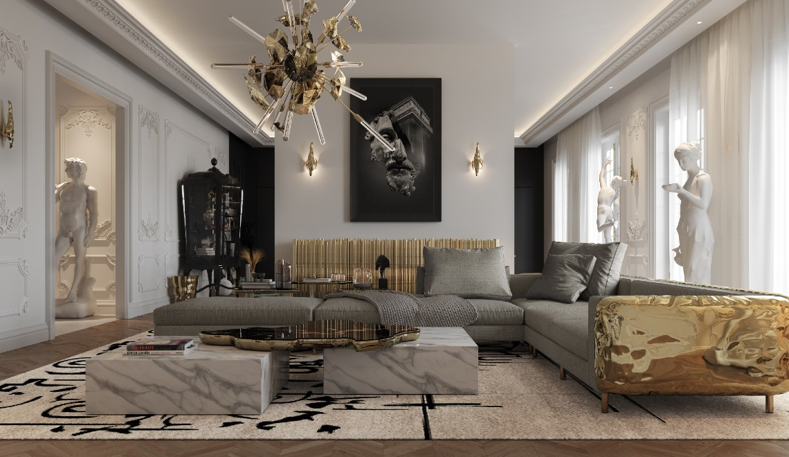 marble design Marble Design For Your Contemporary Home FT