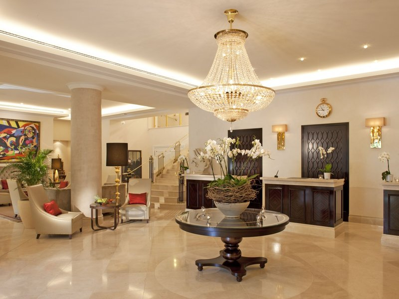 Discover The Most Inspiring Interior Design Projects In Dusseldorf interior design project Discover The Most Inspiring Interior Design Projects In Dusseldorf Hotelhalle 1 800x600 7a7