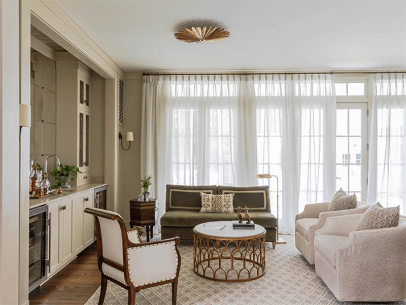 The Most Impressive Interior Design Projects In New Orleans interior design project The Most Impressive Interior Design Projects In New Orleans den 2