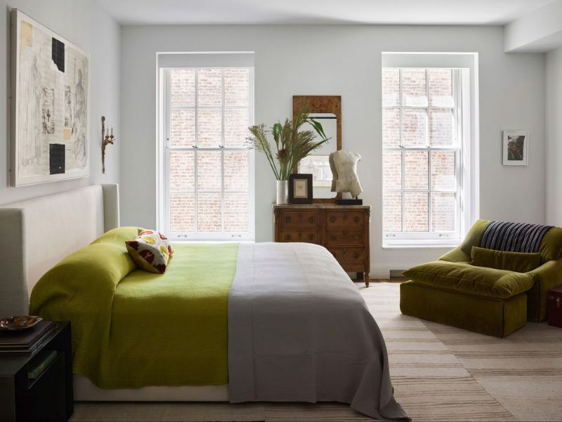 House Tour Of An Airy Soho Loft With A Modern Italian Design soho loft House Tour Of An Airy Soho Loft With A Modern Italian Design edc web tour jessie schuster 8 1613756024