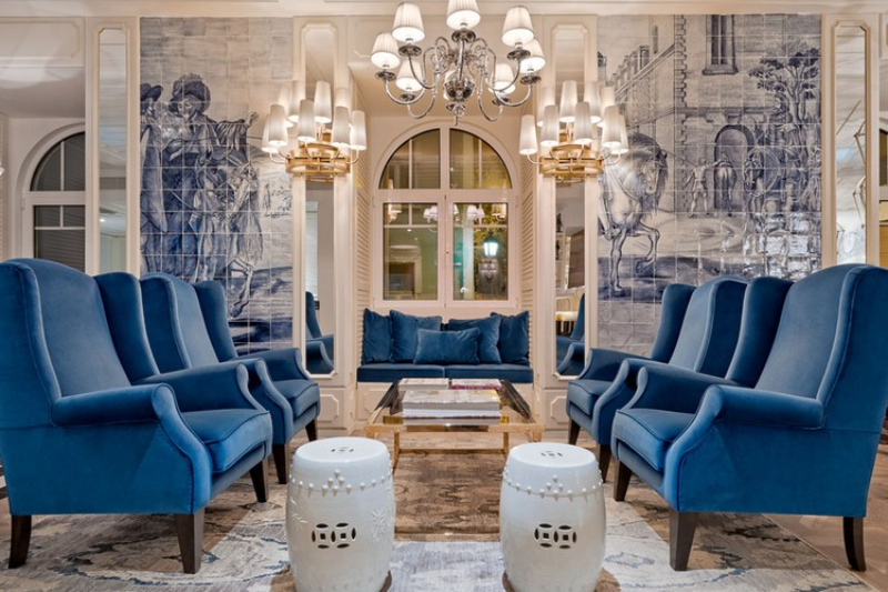 The Most Impressive Interior Design Projects In Lisbon interior design project The Most Impressive Interior Design Projects In Lisbon hotel lisbon inspirations 7 1
