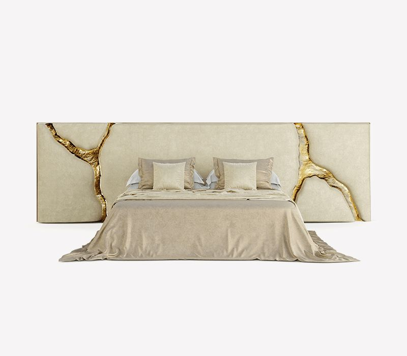 Exclusive Product Designers From The Luxury World design products Exclusive Design Products From The Luxury World lapiaz white headboard 01 boca do lobo 1