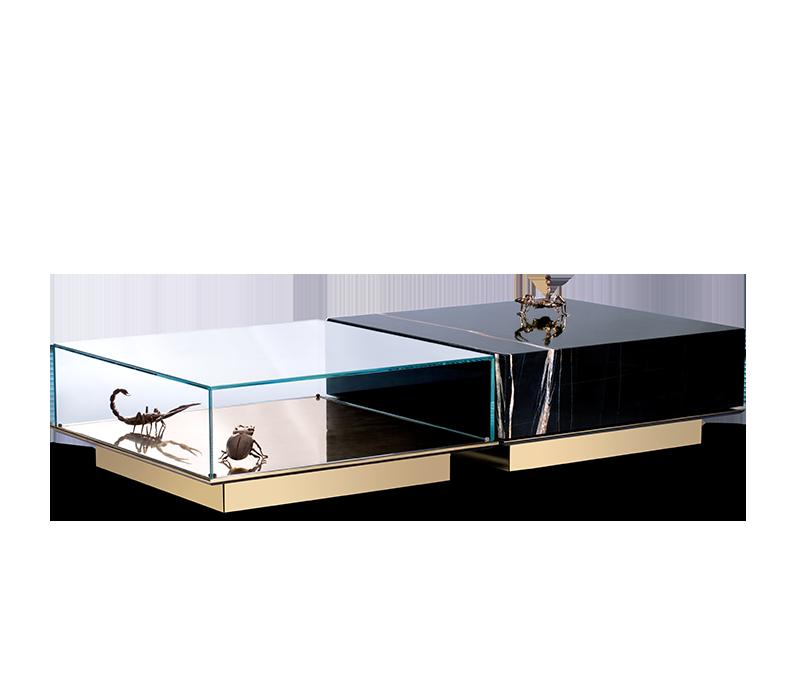 marble design Marble Design For Your Contemporary Home metamorphosis center table 01 boca do lobo