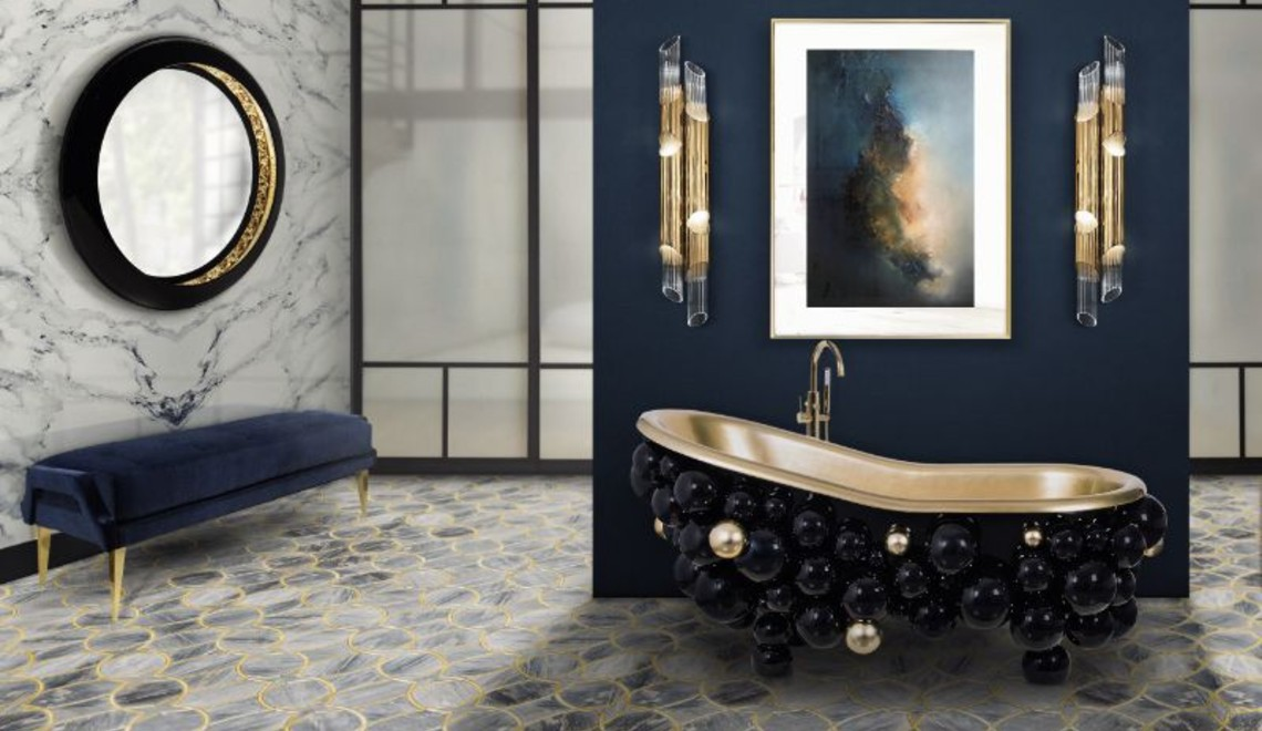 bathtub design Exclusive Bathtub Design To Spark Some Inspiration In You 26 newton bathtub ring mirror 1 HR 1 1 2