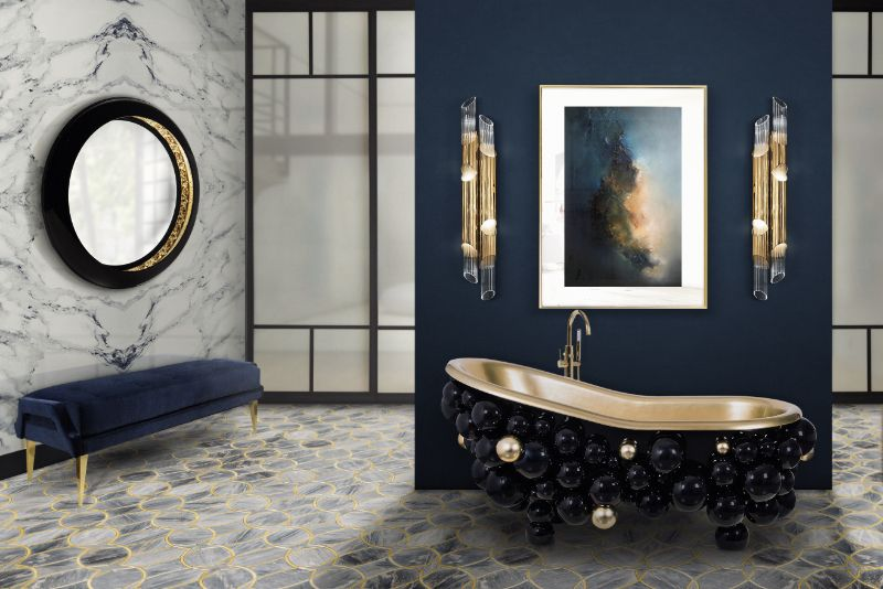 Exclusive Bathtub Design To Spark Some Inspiration In You bathtub design Exclusive Bathtub Design To Spark Some Inspiration In You 26 newton bathtub ring mirror 1 HR 1 1