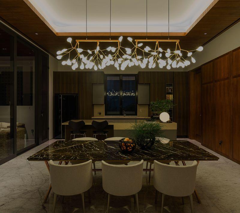 Amazing Interior Design Projects By Prodotti