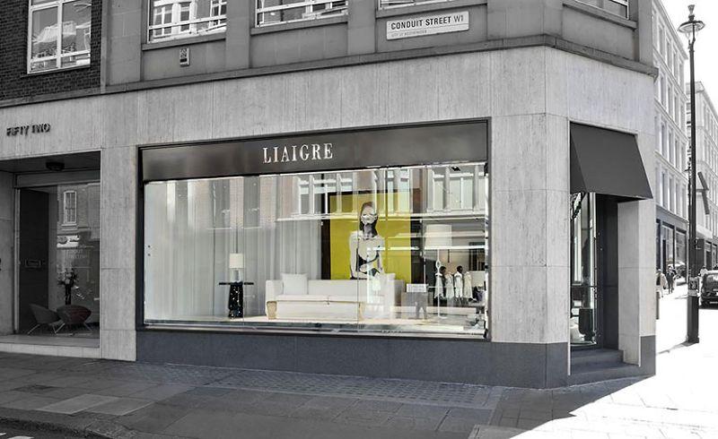 The Best Luxury Showrooms In London luxury showrooms The Best Luxury Showrooms In London Christian Liaigre 1