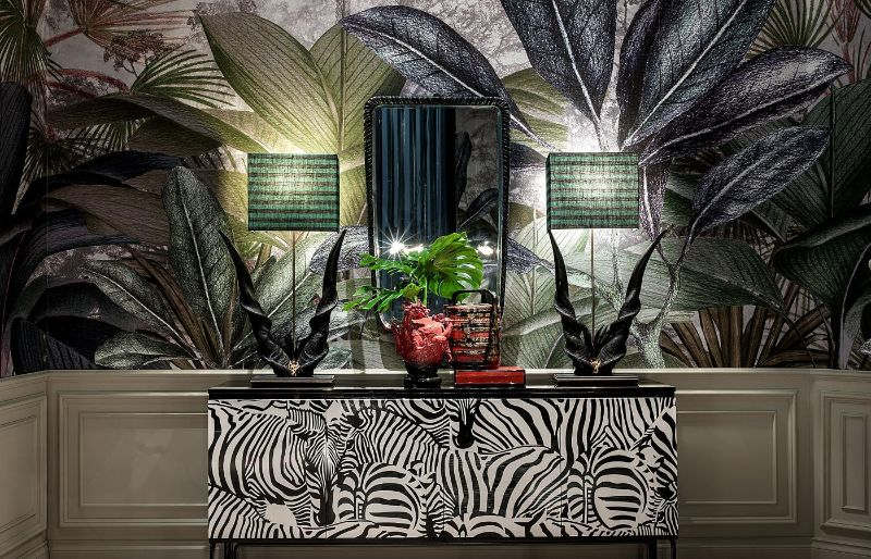 The Best Luxury Showrooms In London luxury showrooms The Best Luxury Showrooms In London Citco Showroom