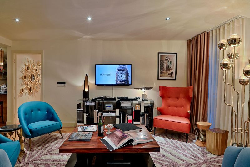 The Best Luxury Showrooms In London luxury showrooms The Best Luxury Showrooms In London Covet London Apartment