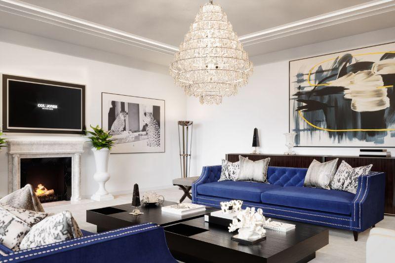 The Best Luxury Showrooms In London luxury showrooms The Best Luxury Showrooms In London Cox Jones Interiors