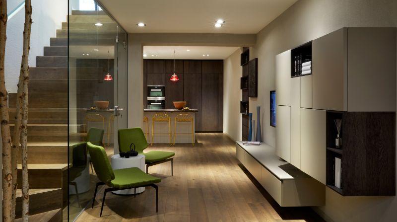 The Best Luxury Showrooms In London luxury showrooms The Best Luxury Showrooms In London Design Space