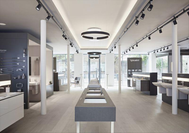 The Best Luxury Showrooms In London luxury showrooms The Best Luxury Showrooms In London Duravit London