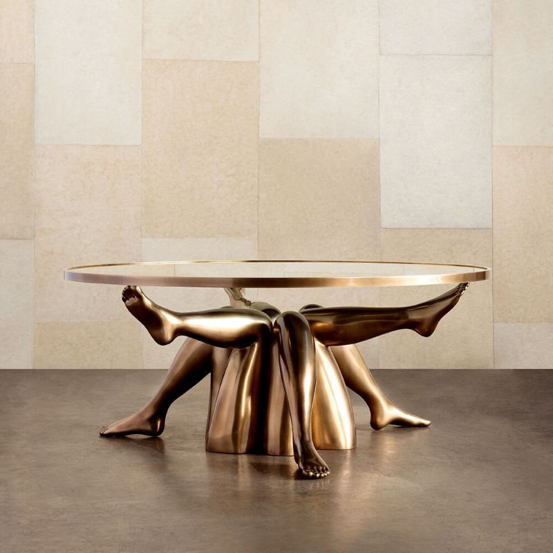 modern dining table 20 Modern Dining Tables For Your Contemporary Dining Room FTA18026 color