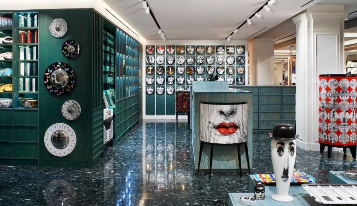 luxury showrooms The Best Luxury Showrooms In London Harrods 1