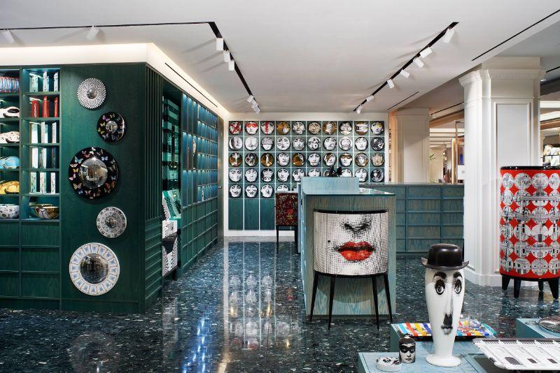 The Best Luxury Showrooms In London luxury showrooms The Best Luxury Showrooms In London Harrods