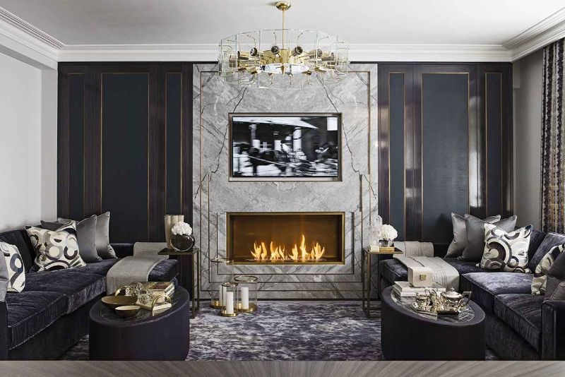 The Best Luxury Showrooms In London luxury showrooms The Best Luxury Showrooms In London Katharine Pooley
