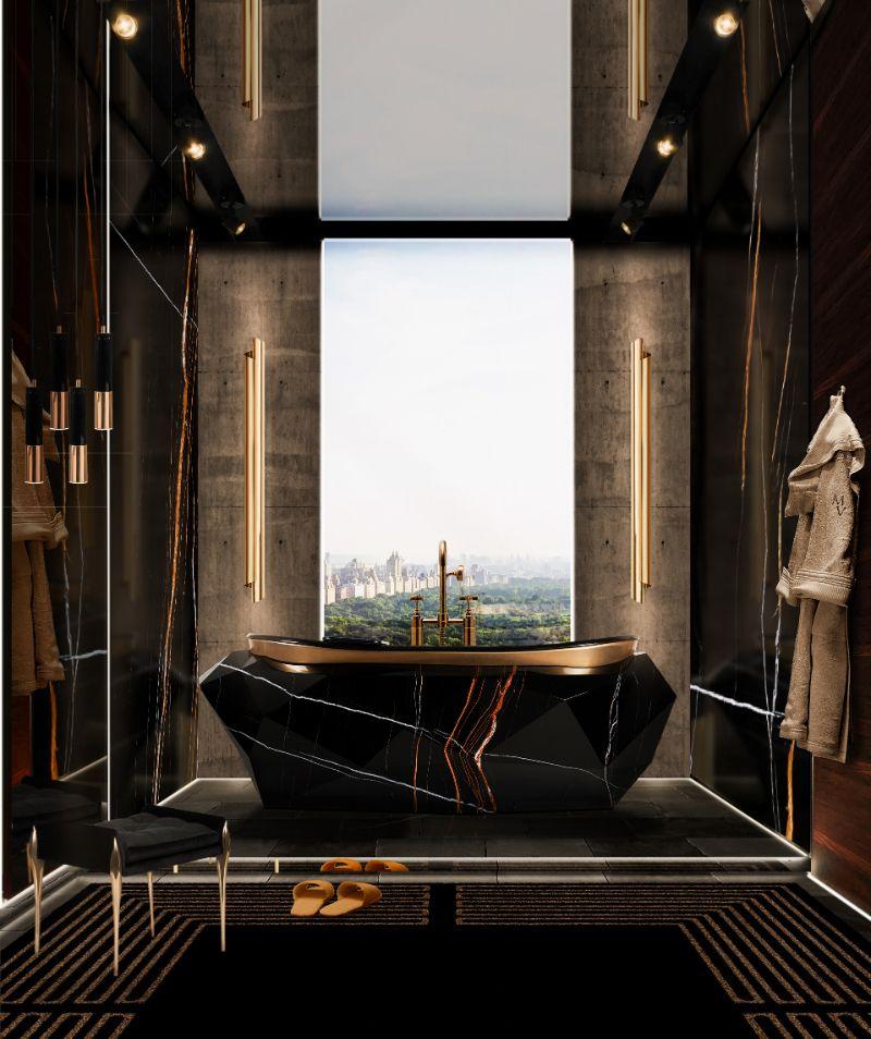bathtub design Exclusive Bathtub Design To Spark Some Inspiration In You MV diamond 04 1