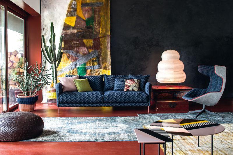 The Best Luxury Showrooms In London luxury showrooms The Best Luxury Showrooms In London Moroso 1