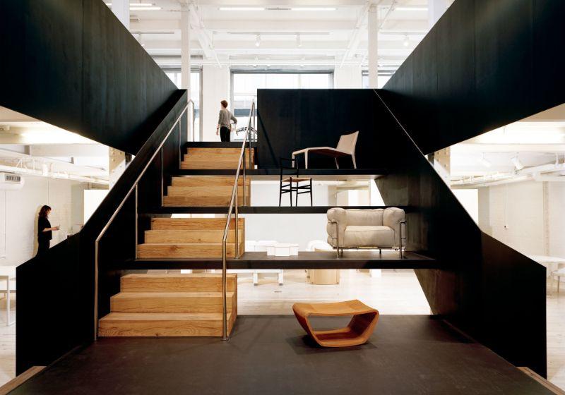 The Best Luxury Showrooms In London luxury showrooms The Best Luxury Showrooms In London Poltrona Frau 1