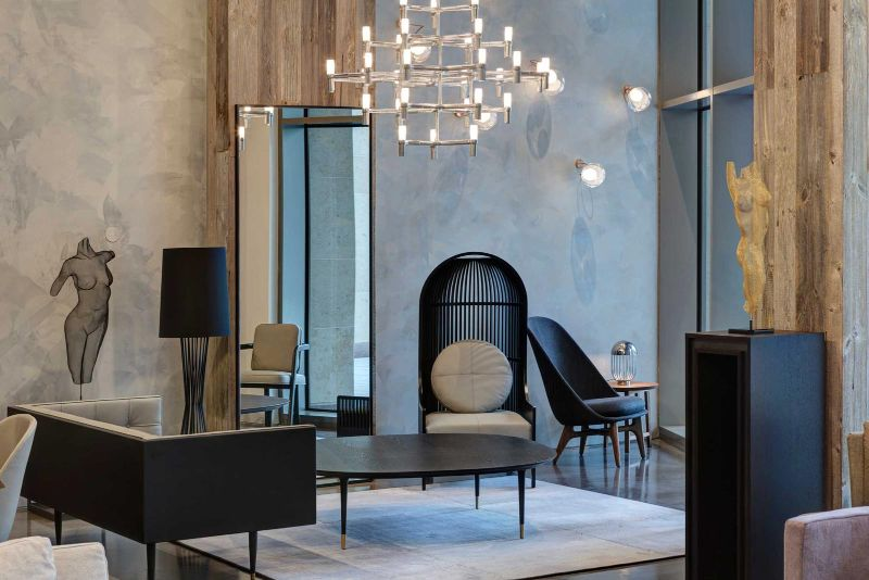 The Best Luxury Showrooms In London luxury showrooms The Best Luxury Showrooms In London Staffan Tollgard