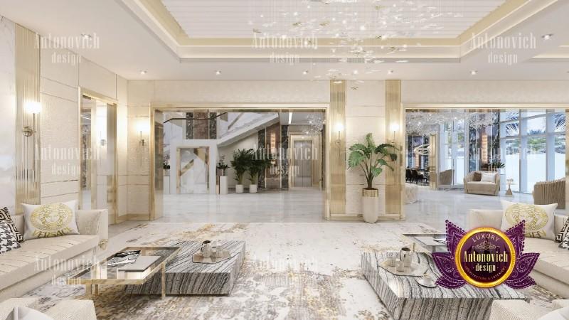 luxury showrooms The best Luxury Showrooms In Dubai antonovich