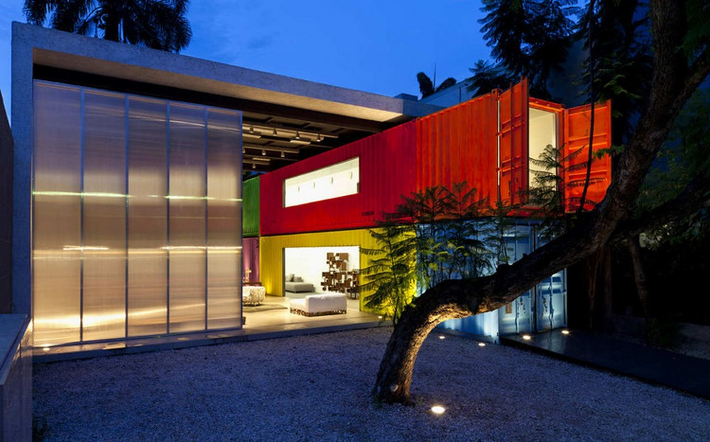 luxury showrooms The best Luxury Showrooms In Dubai decameron