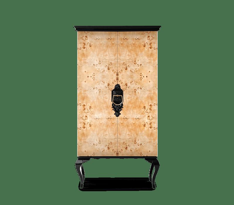 luxury cabinets 10 Luxury Cabinets To Upscale Your Home Decor By Boca do Lobo guggenheim poplar cabinet 01 boca do lobo 2