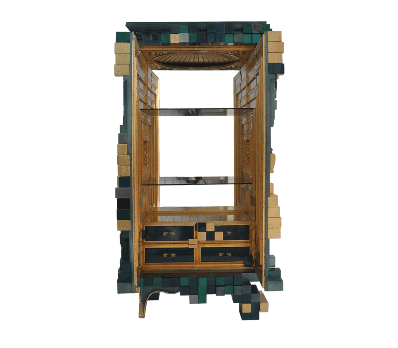 luxury cabinets 10 Luxury Cabinets To Upscale Your Home Decor By Boca do Lobo piccadilly cabinet 03 boca do lobo