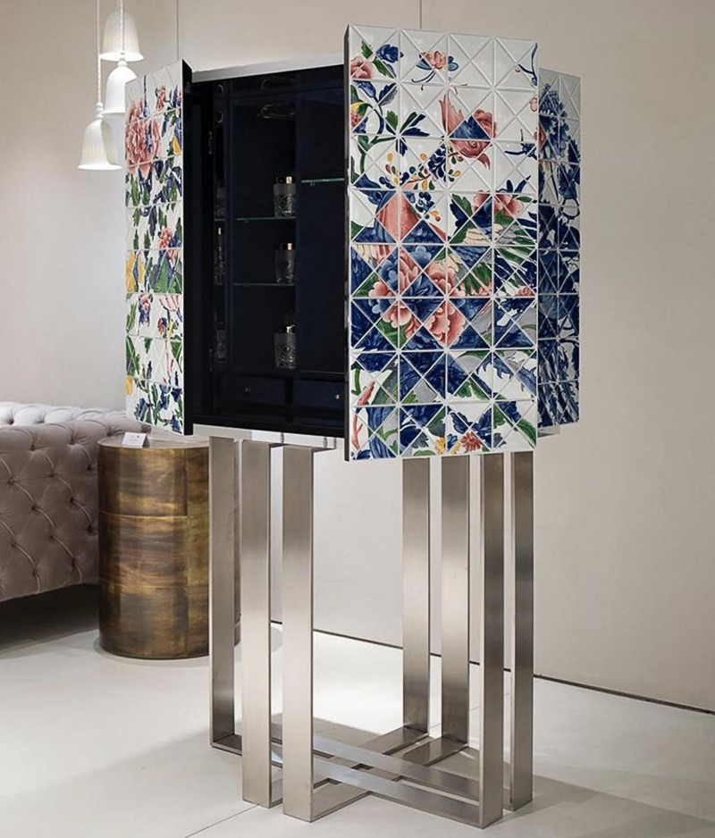 10 Luxury Cabinets To Upscale Your Home Decor By Boca do Lobo
