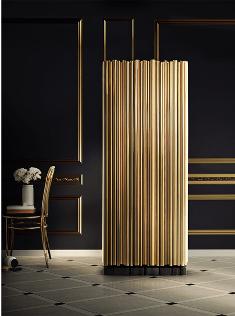 luxury cabinets 10 Luxury Cabinets To Upscale Your Home Decor By Boca do Lobo symphony cabinet 04 boca do lobo 1
