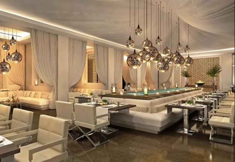 luxury showrooms The best Luxury Showrooms In Dubai top design