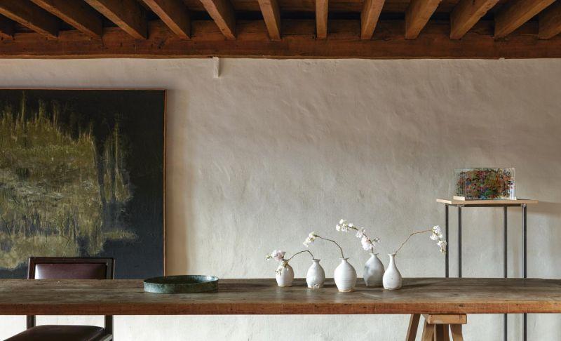 Axel Vervoordt - Maestro Of Minimalism And  Modern Designs