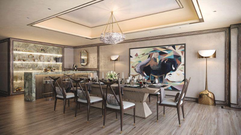 Carlisle Design Studio - The Best Luxury Projects
