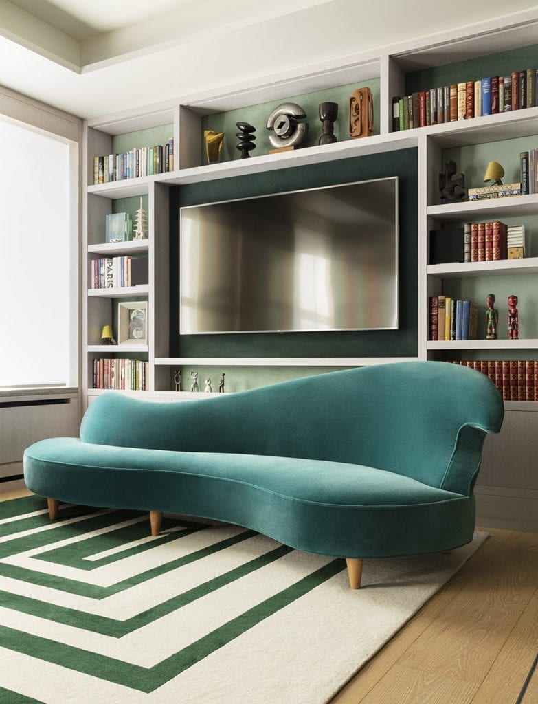 Collett-Zarzycki The Best Contemporary Interior Projects collett-zarzycki Collett-Zarzycki The Best Contemporary Interior Projects TheInvisibleCollection CollettZarzycki6 1 783x1024 1