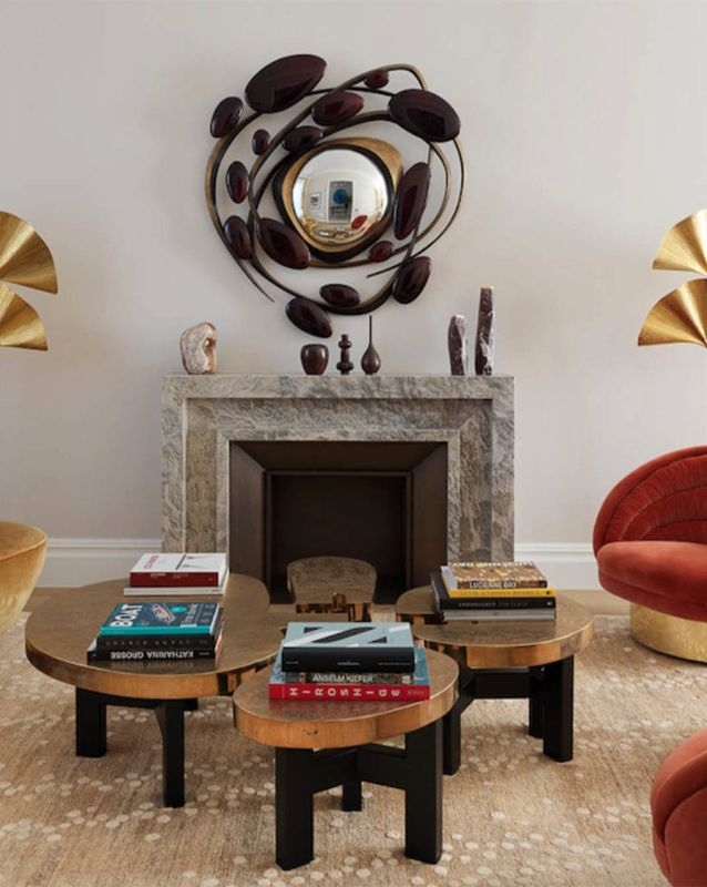 Damien Langlois-Meurinne Luxury Interior Ideas