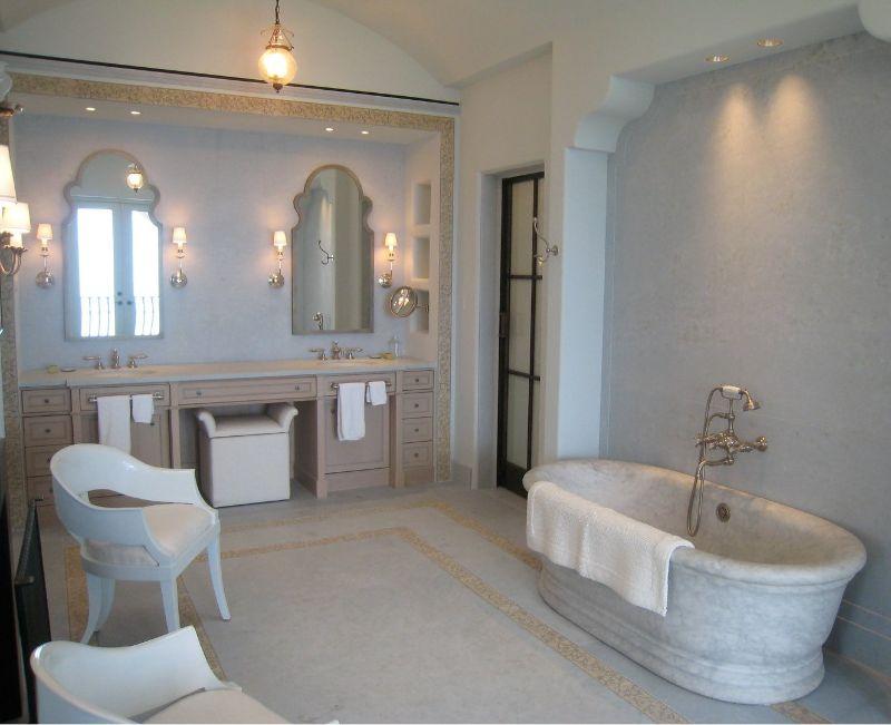 John Saladino Luxury  Contemporary Neutral Projects john saladino John Saladino Luxury  Contemporary Neutral Projects bath2 2000x 1