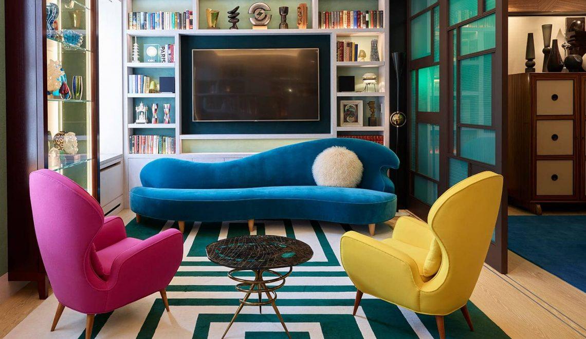 collett-zarzycki Collett-Zarzycki The Best Contemporary Interior Projects collett zarzycki 1140x660