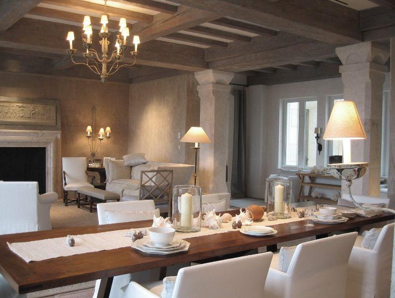 John Saladino Luxury  Contemporary Neutral Projects john saladino John Saladino Luxury  Contemporary Neutral Projects diningroom2 2000x 1