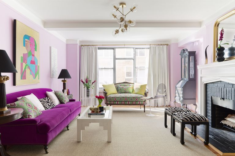 Pastel Rooms That Will Inspire You To Go Bold pastel room Pastel Room That Will Inspire You To Go Bold 430east86 1 1547676605