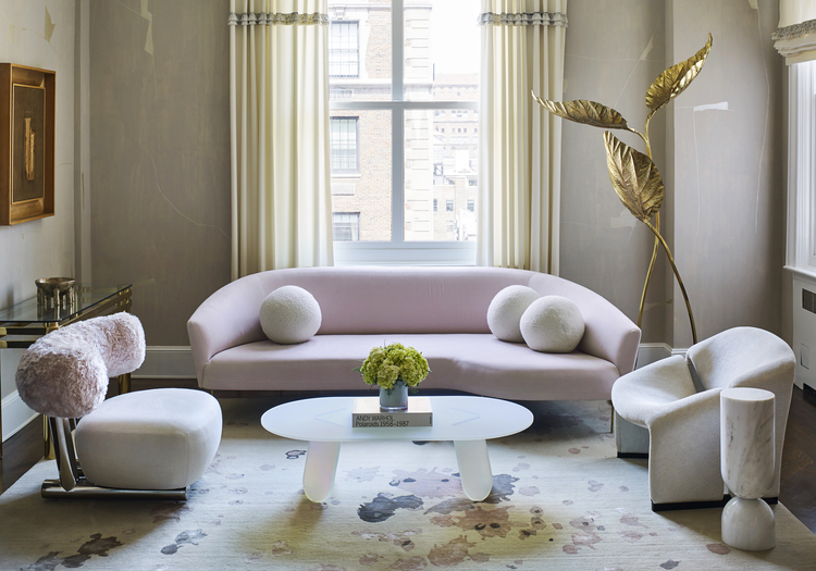 Pastel Rooms That Will Inspire You To Go Bold pastel room Pastel Room That Will Inspire You To Go Bold 755 Park highres 13a