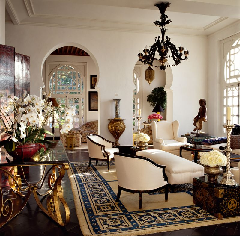 Alberto Pinto: Top Luxury Interior Designer alberto pinto Alberto Pinto: Top Luxury Interior Designer Alberto Pinto Interior Design Creating Luxury Pieces W A French Touch 5 1