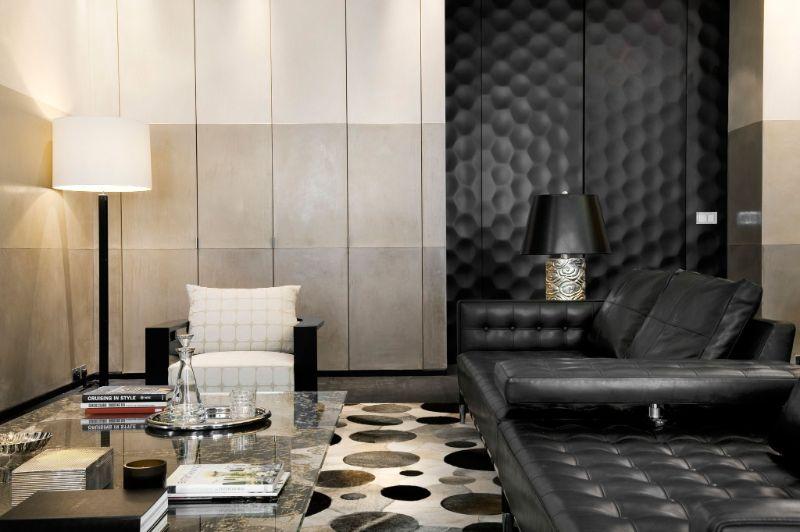 Alberto Pinto: Top Luxury Interior Designer alberto pinto Alberto Pinto: Top Luxury Interior Designer Alberto Pintos Modern Interiors 1 1